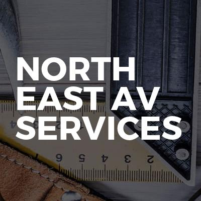 North East AV Services