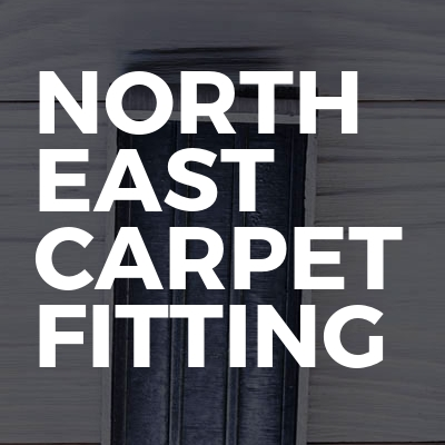 North east carpet fitting
