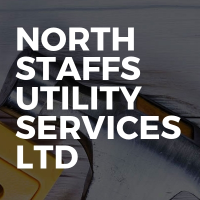 North Staffs Utility Services Ltd