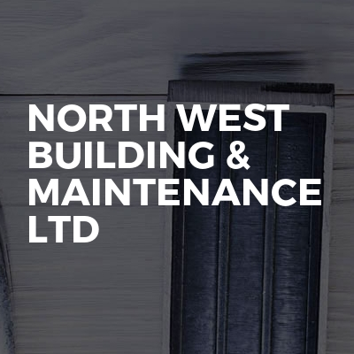 North West Building & Maintenance Ltd