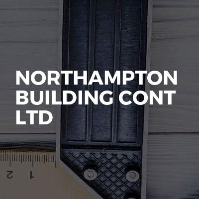 Northampton Building Cont Ltd
