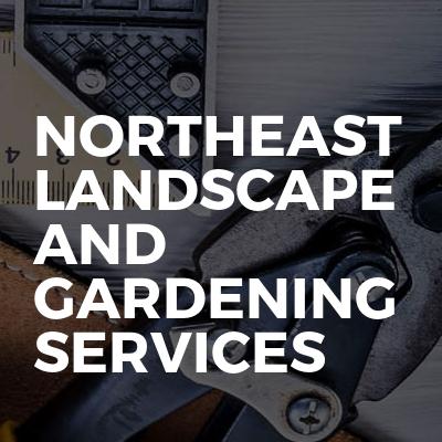 Northeast Landscape And Gardening Services