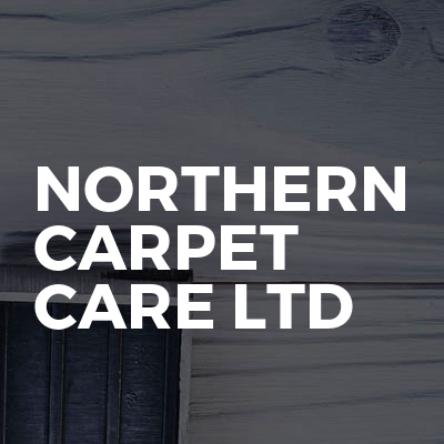 Northern Carpet Care LTD