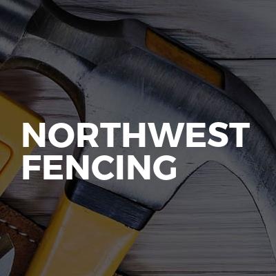 Northwest fencing