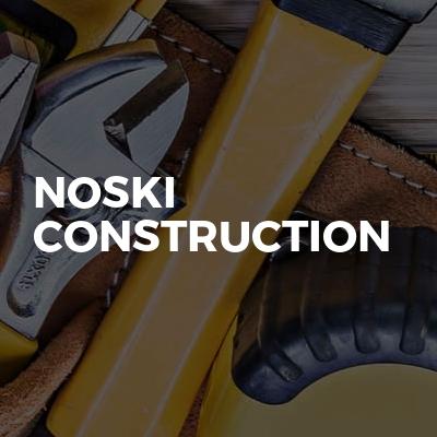 NOSKI Construction