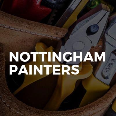 Nottingham Painters