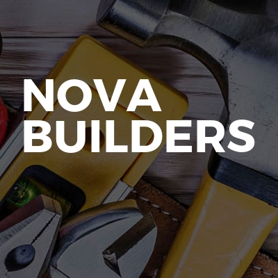Nova builders