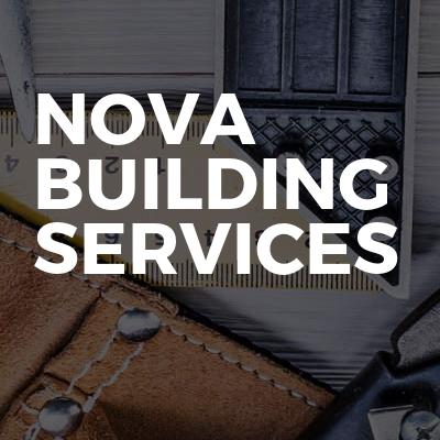 NOVA BUILDING SERVICES