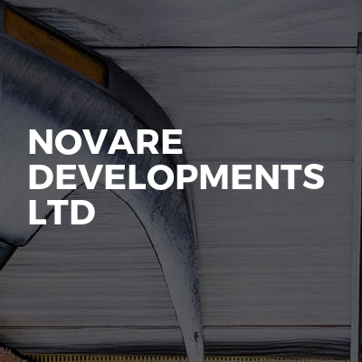 Novare Developments Ltd