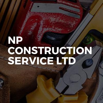 NP Construction Service Ltd