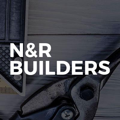 N&R Builders