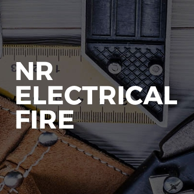 NR Electrical Fire