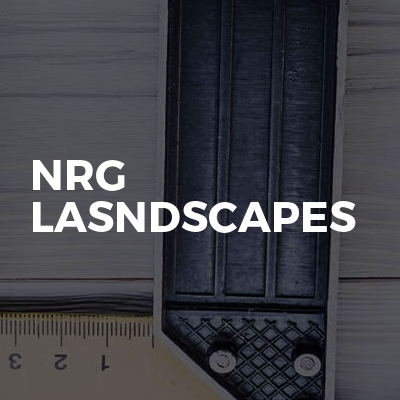 NRG Lasndscapes