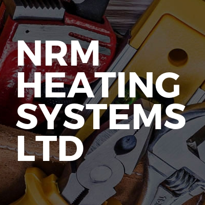 NRM Heating Systems Ltd