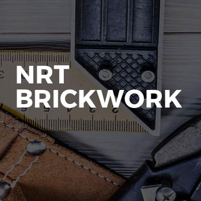 NRT brickwork