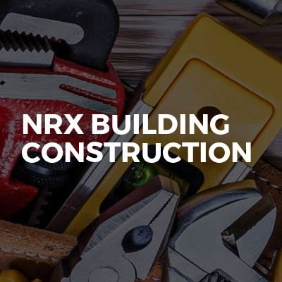 NRX Building Construction