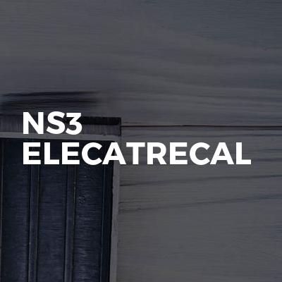Ns3 Elecatrical