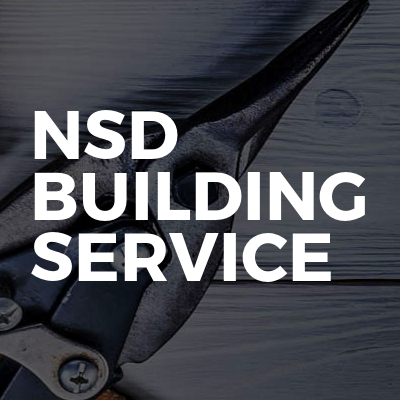 NSD Building Service