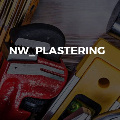 Nw_plastering