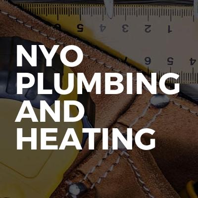 NYO plumbing and heating
