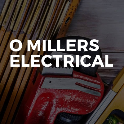 O Millers Electrical