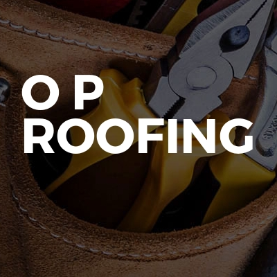 O P roofing