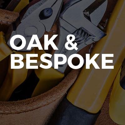 Oak & Bespoke