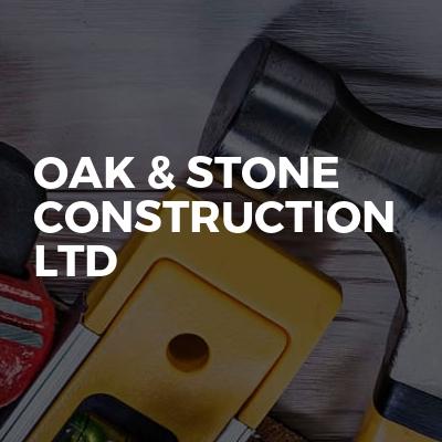 Oak & Stone Construction Ltd