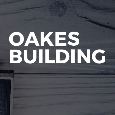 Oakes Building