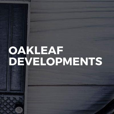 Oakleaf Developments