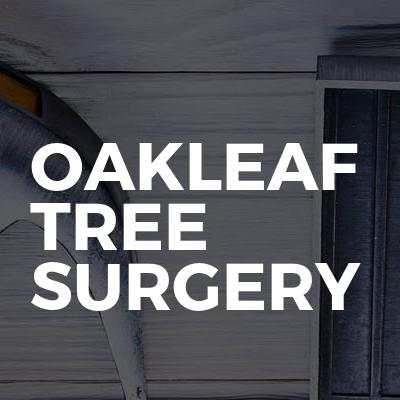OakLeaf Tree Surgery