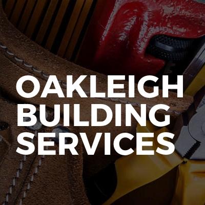 Oakleigh building services