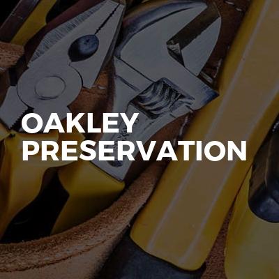 Oakley Preservation