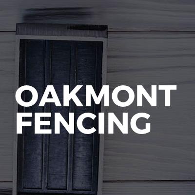Oakmont Fencing