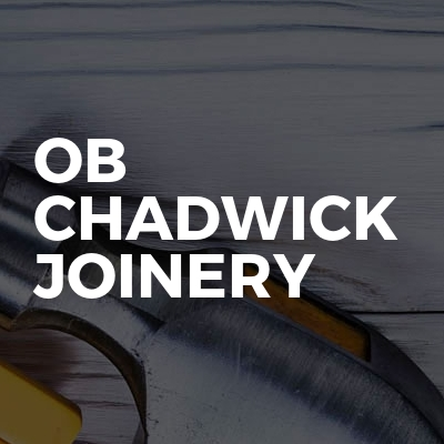Rob Chadwick Joinery
