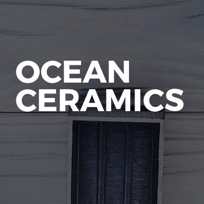 Ocean Ceramics