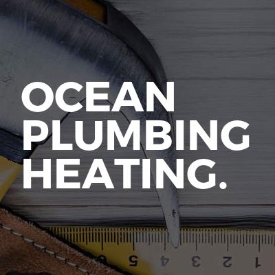 ocean plumbing heating.