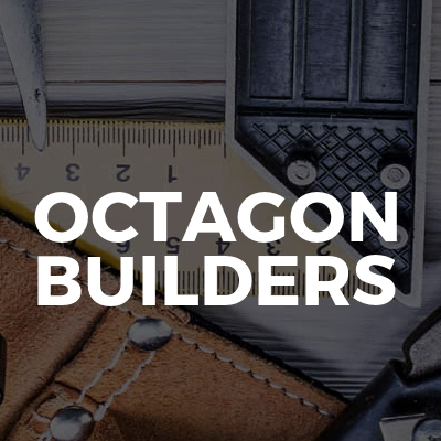 Octagon Builders