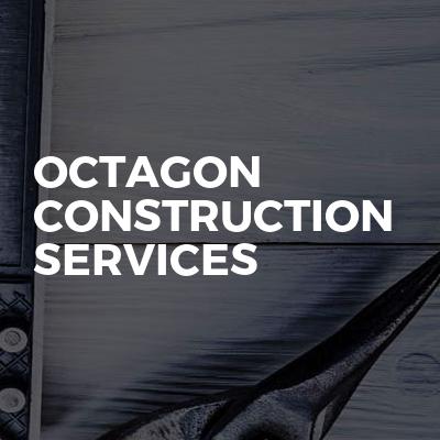 Octagon Construction Services