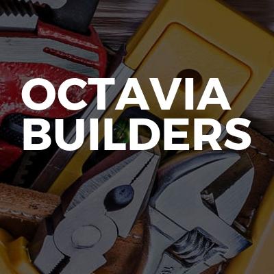 Octavia Builders