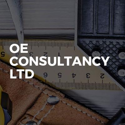 OE Consultancy Ltd