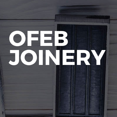Ofeb Joinery