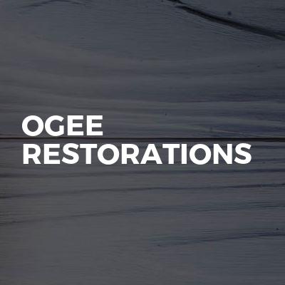 Ogee Restorations