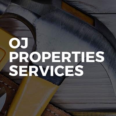 OJ Properties Services