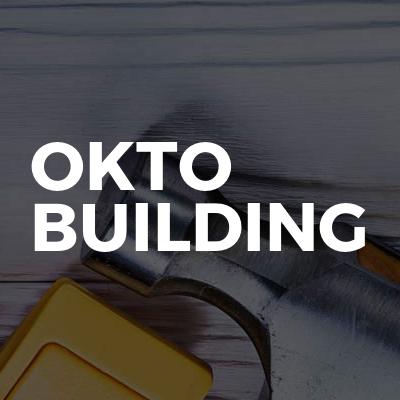 OKTO BUILDING