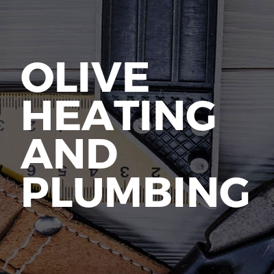 Olive Heating And Plumbing