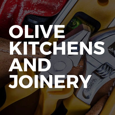 Olive Kitchens And Joinery