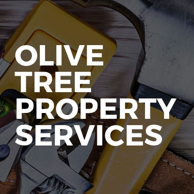 Olive Tree Property Services