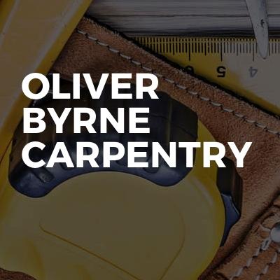 Oliver Byrne Carpentry