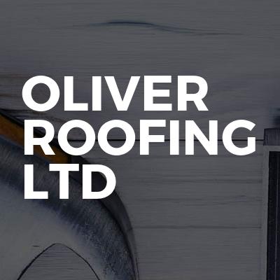 Oliver Roofing Ltd